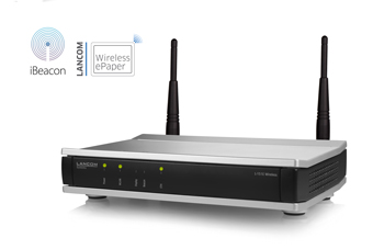 Abbildung LANCOM L-151E Wireless