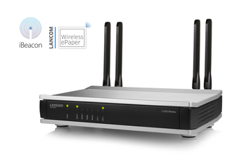 Abbildung LANCOM L-322E Wireless