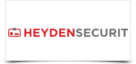 HeydenSecurit